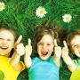 Спортивный лагерь Junior для детей от 6 до 12 лет!